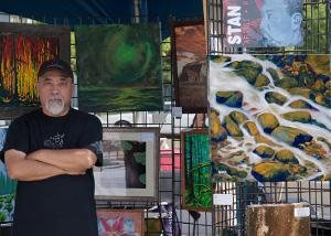 Riverbend Art in Our Park